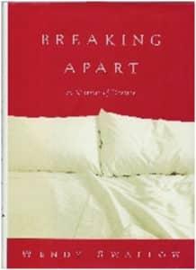 breaking apart