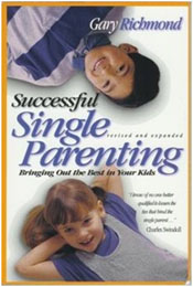 successful single parenting
